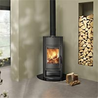 Broseley eVolution 8 boiler stove