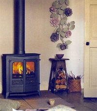 Country 16b boiler stove
