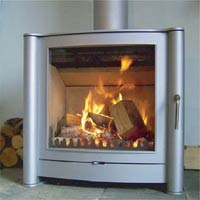 Firebelly FB2 boiler stove